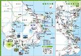 Zhongwen (Chinese Traditional) guide map